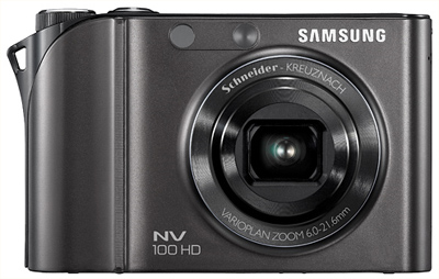 Samsung NV100HD