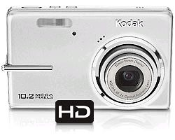 Kodak EasyShare M1073 IS