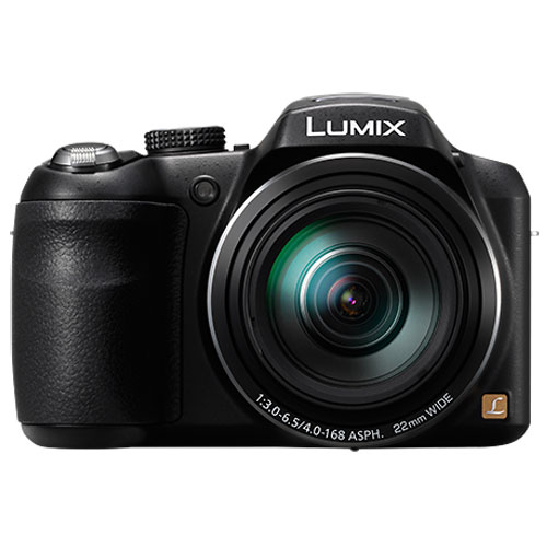 Panasonic Lumix DMC-LZ40