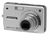 Pentax Optio A10