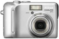 Nikon Coolpix P1 - 8 MP, 3,5x zoom