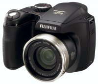 FinePix S5800 Black