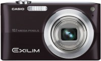 Casio EXILIM Zoom EX-Z200 Black